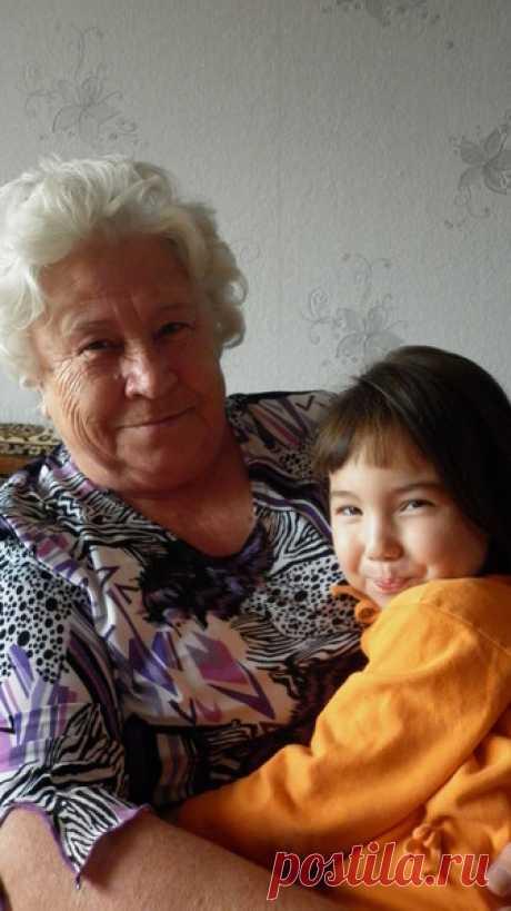 Инесса Погорелая