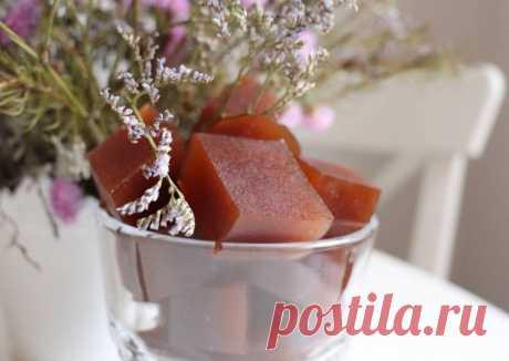(4) Замечательный ленивый мармелад - пошаговый рецепт с фото. Автор рецепта Софья Тукаева . - Cookpad