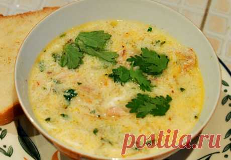 Чихиртма: суп после тяжелого застолья | Краше Всех