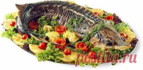 Лучший рецепт фаршированной щуки по-еврейски: особенности приготовления, рекомендации и отзывы