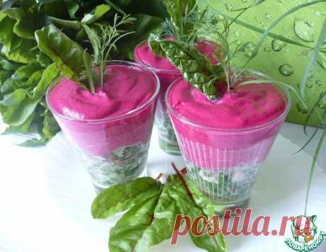 Закуска сельдь по-фински – кулинарный рецепт