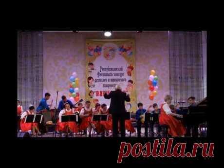 Международный День защиты детей  01.06.2020 г
