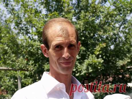 Дмитрий Пробст