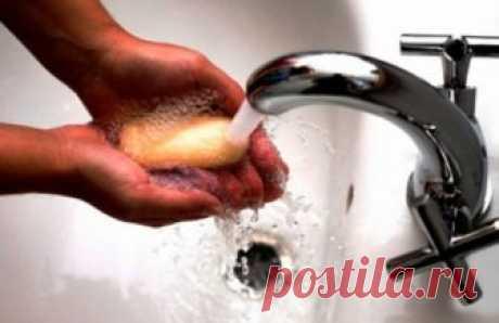 9 эффективных способов, как отмыть монтажную пену с рук