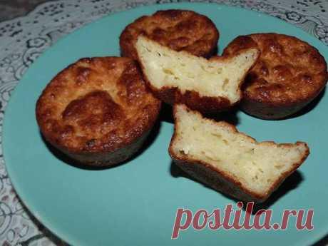 Сырники со сметаной и манной крупой в духовке | Poperchi.Ru | Яндекс Дзен