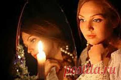 Магические обряды наРождество иСвятки — Женская магия «Такая-сякая», женский портал