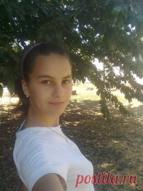 Marya Potapova