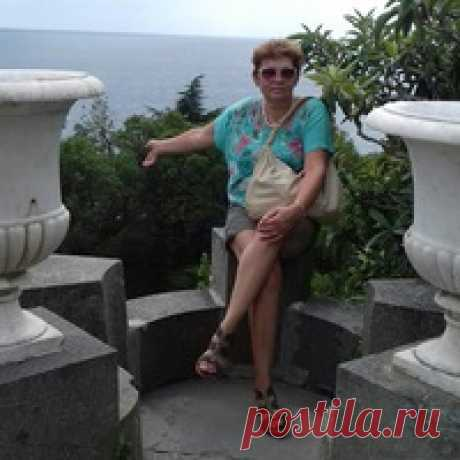 Марина Курилова