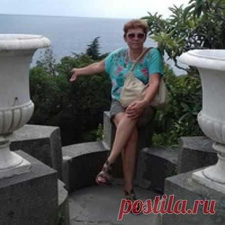 Marina Kurilova