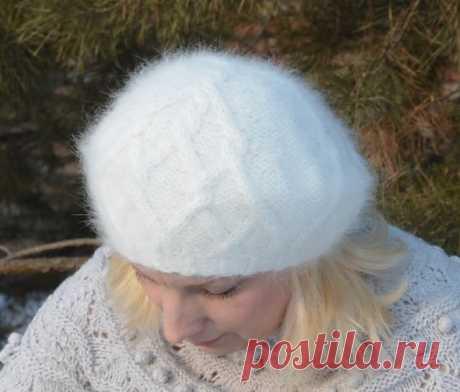 Ravelry: vikkyzm's Snow-white