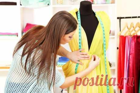 Шьем платье своими руками: уникальный гардероб на лето