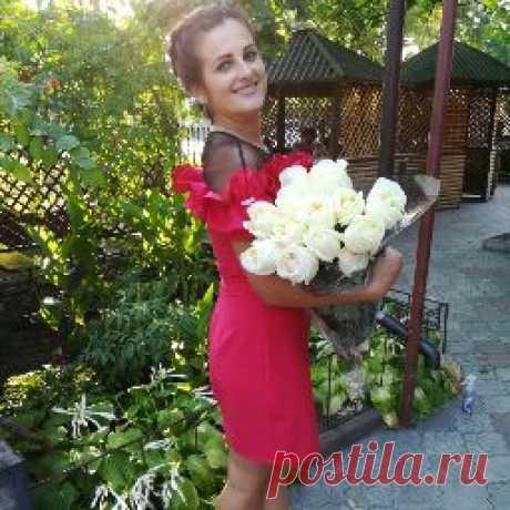 Юлия Гринченко