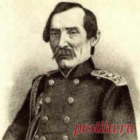 Сегодня 28 октября в 1883 году умер(ла) Ефим Путятин- ДИПЛОМАТ ПО РАБОТЕ С ЯПОНИЕЙ