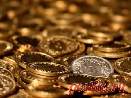 Как богатеют земные Знаки Зодиака: Телец, Дева, Козерог