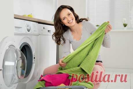 Как правильно стирать: береги стиральную машинку! – Lisa.ru