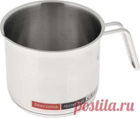 Ковш для молока Tescoma  OZON предлагает выгодные цены и отличный сервис. Ковш для молока Tescoma
