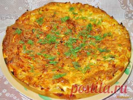Киш с капустой рецепт с фото Вкусный рецепт приготовления киша с капустой в домашних условиях. Киш с капустой рецепт с фото по шагам