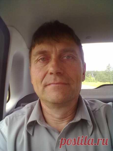 Валерий Саженин