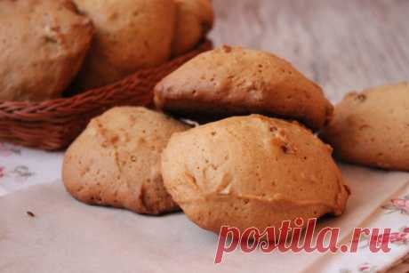 Постное и очень вкусное печенье на рассоле | Я Готовлю... | Яндекс Дзен
