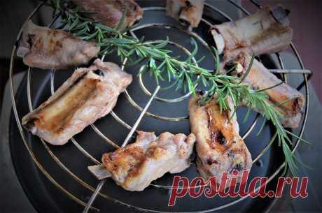 Рассольные ребрышки для гриля: pratina — LiveJournal