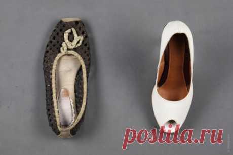7 способов избавить обувь от неприятного запаха