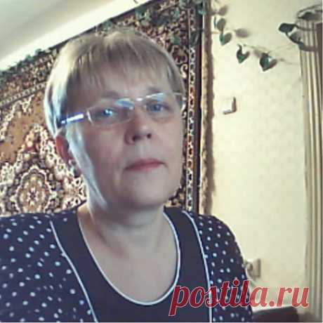 Larisa Rjevskaya