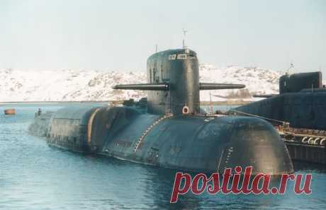The Ship Model Forum • View topic - Calling all Russian submarine fans