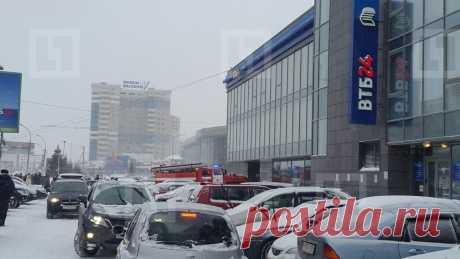 Неизвестные заминировали сразу 4 здания в центре Новосибирска - «L!fe» — информационный портал