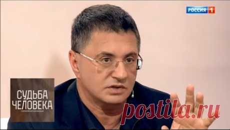 Судьба человека - Александр Морозов раскрыл секрет стремительного похудения