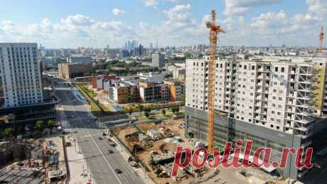 Is Russia's Housing Market Facing a Coronavirus Bubble? - The Moscow Times