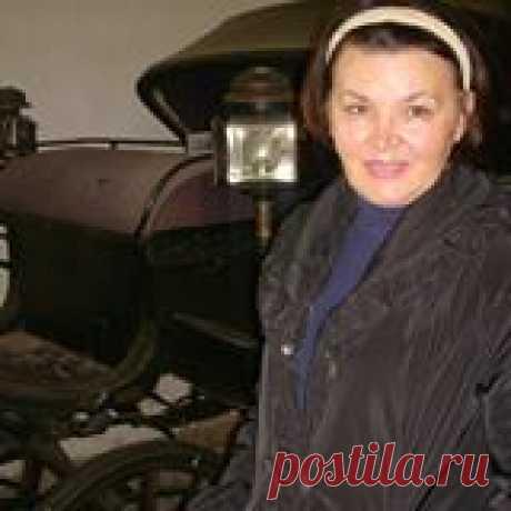 Natalya Kotelnikova