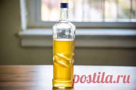 """Вкуснейшая Персиковая настойка с пчелиным медом """"Летний зной"""" Такой напиток поднимет всем настроение!"""