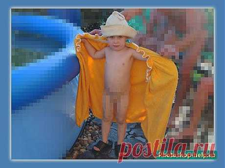 Как закрыть цензурой нужные места на фотографии в фотошопе. Подробный урок » Уроки фотошопа - Все для Adobe Photoshop / Photoshop-help.ru