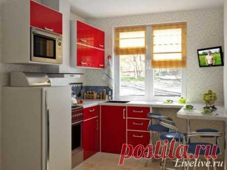 Дизайн маленькой комнаты - фото, красивый дизайн маленькой комнаты.   LiveLive.ru