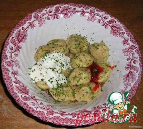 Correcto testo para varenikov y los pelmeni - la receta de cocina