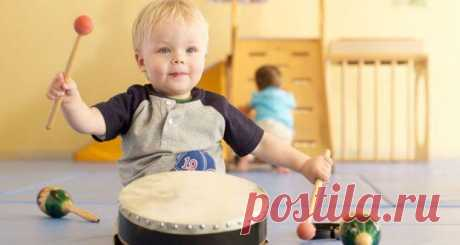 Раннее развитие ребенка   Краше Всех