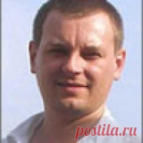 Сергей Корнетов