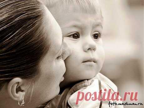 (+1) тема - КАЖДЫЙ РОДИТЕЛЬ ДОЛЖЕН РАССКАЗАТЬ ЭТО СВОЕМУ РЕБЕНКУ!   О наших детях