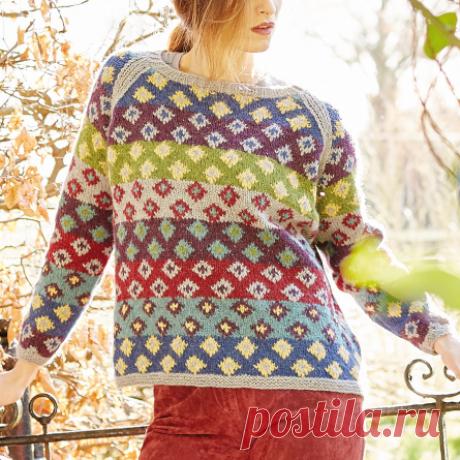 Rowan Brodie Sweater