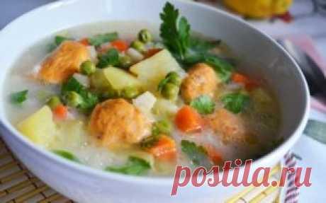 10 самых вкусных супов со всего мира — lublugotovit.me