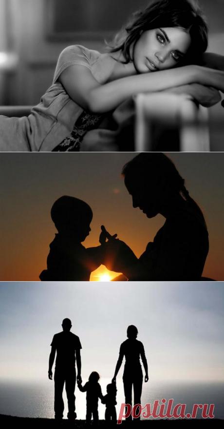 Освободитесь от всех претензий к родителям и получите всё, что хотите