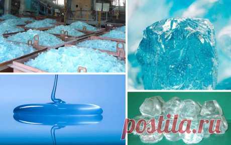 Где можно использовать жидкое стекло? | Строительные материалы и изделия