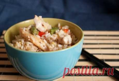 Закуска из курицы по-китайски рецепт с фото - Приглашаем к столу