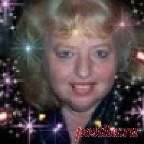 Ирина Сабитова