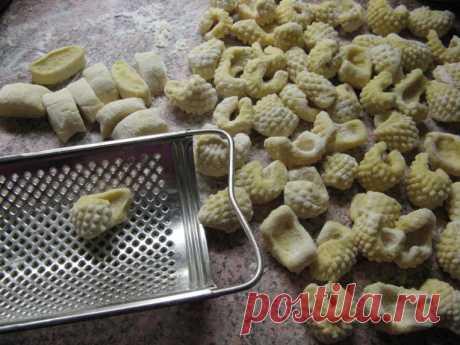 Nostalgiški bulviniai ežiukai (abriedukai) - receptas   La Maistas
