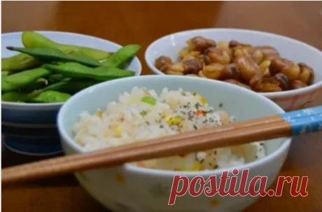 Главные правила «Японской диеты», на которой за пару недель можно сбросить 8 кг   Диеты со всего света