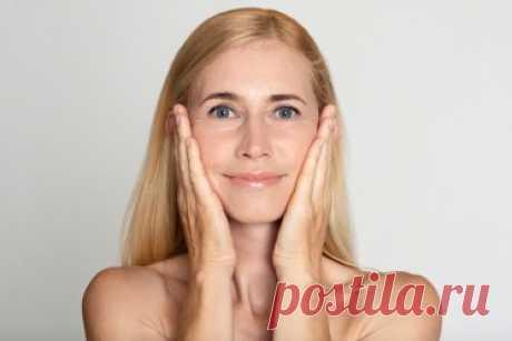 6 антивозрастных советов, которые омолодят вашу кожу