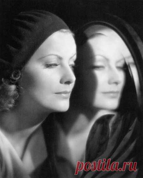 Greta Garbo - Записки скучного человека — LiveJournal