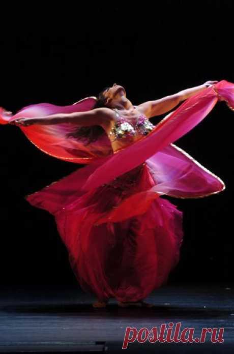 «…Танец- это язык твоей души, танец-это стих, а каждое движение-слово, танец делает музыку видимой, каждый может танцевать…есть только один способ сделать это…поверить в себя и танцевать…не думай, просто танцуй, танцуй как угодно, но только от сердца, позволь музыке самой управлять твоим телом, начни танцевать и ты почувствуешь, как мир вокруг меняется!..»
