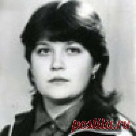 Ольга Апенькина